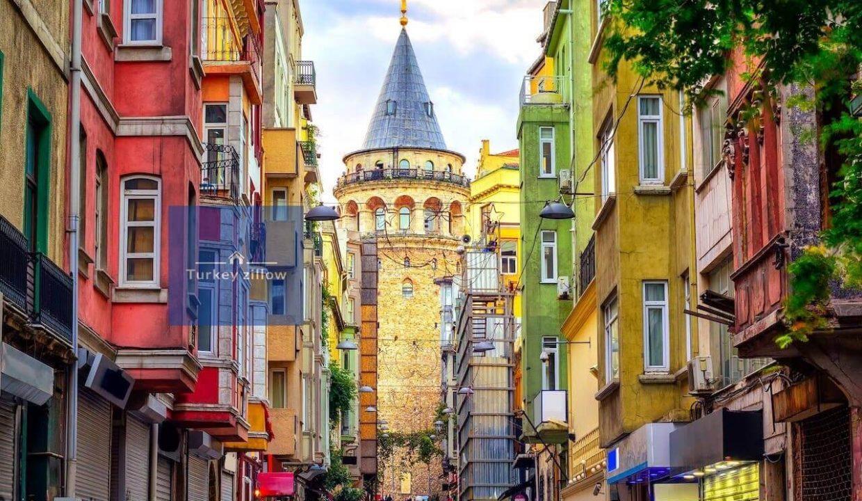 بهترین راههای سرمایه گذاری در ترکیه