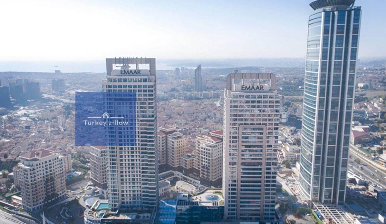 پروژه عمار استانبول EMMAR ISTANBUL (7)