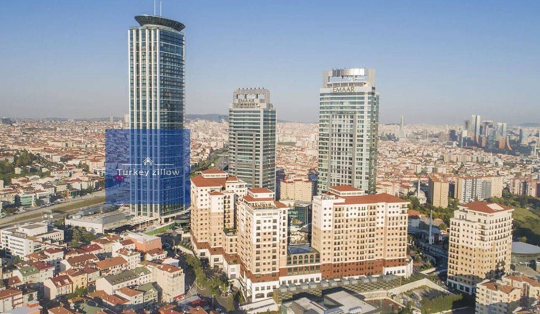 پروژه عمار استانبول EMMAR ISTANBUL (8)
