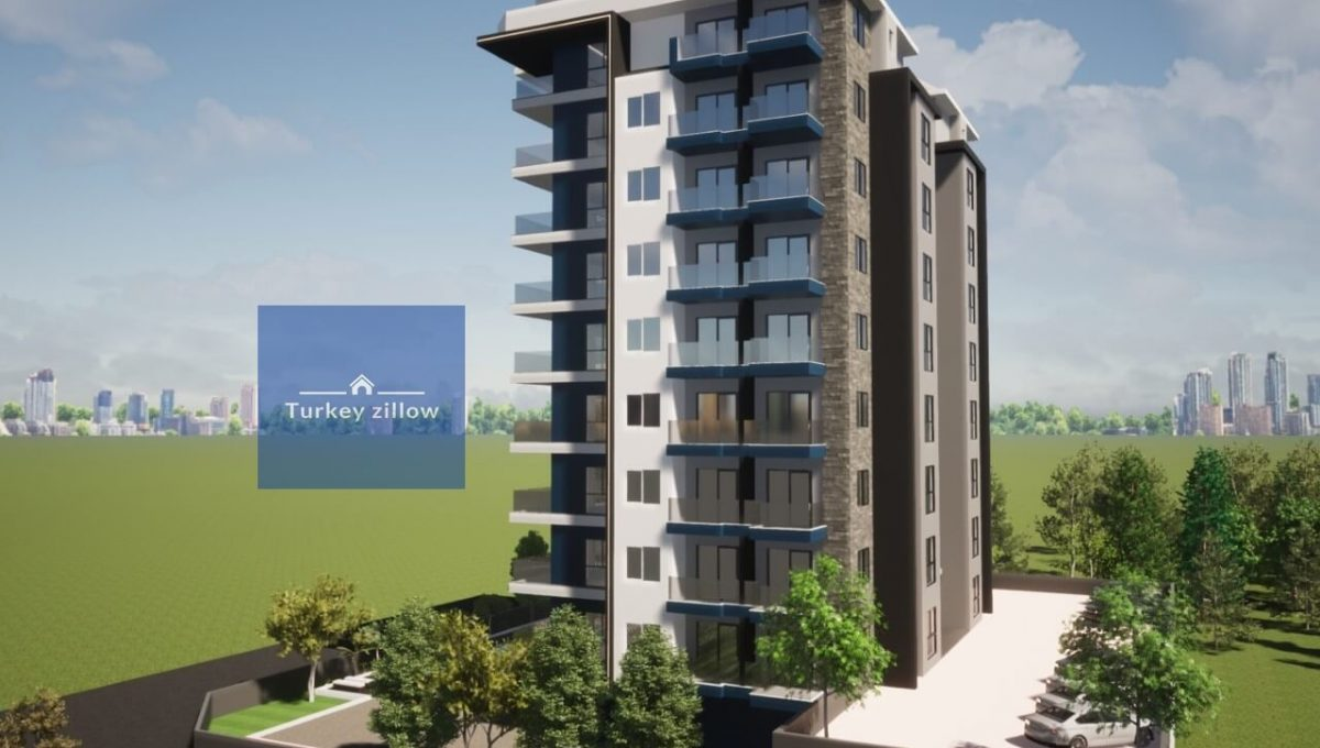 پیش خرید آپارتمان در ترکیه (1)