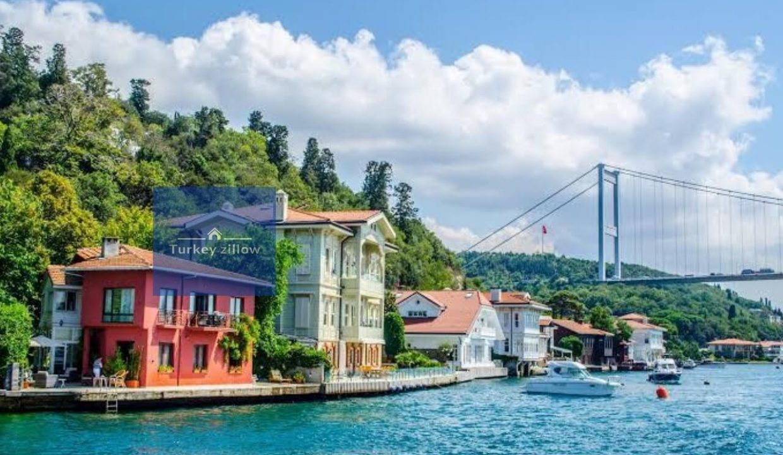 معرفی مناطق شهر استانبول