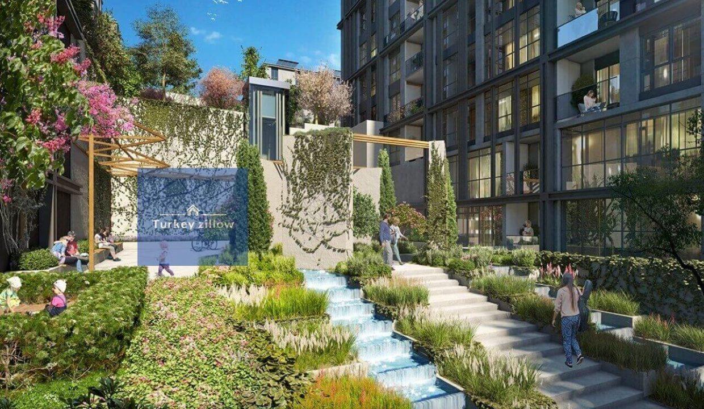 پروژه آوانگارت شمال استانبول (2)