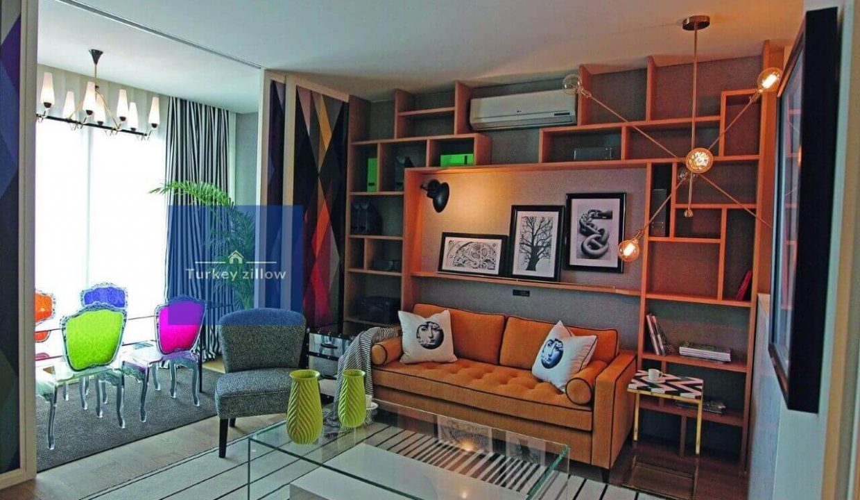 پروژه آوانگارت شمال استانبول