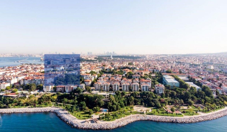 بهترین سواحل تفریحی استانبول