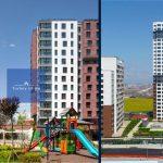 پروژه ساختمانی با تضمین دولت ترکیه