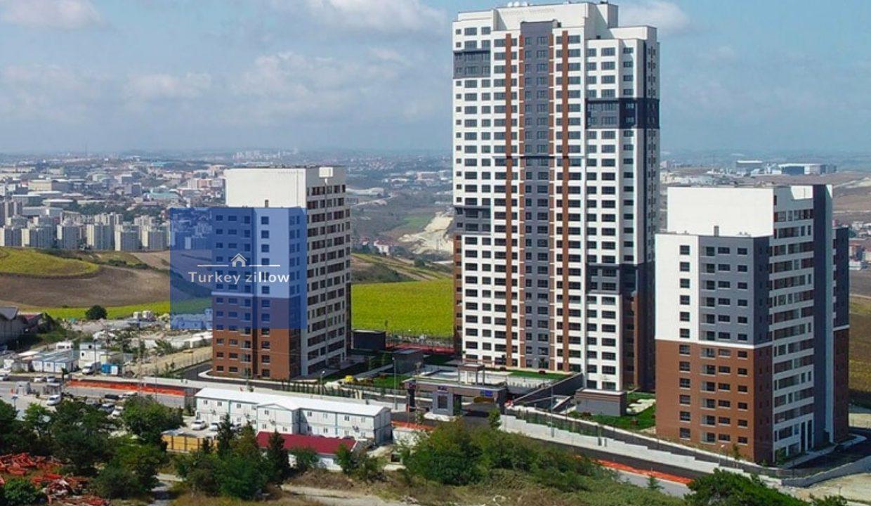 پروژه ساختمانی با تضمین دولت ترکیه (2)