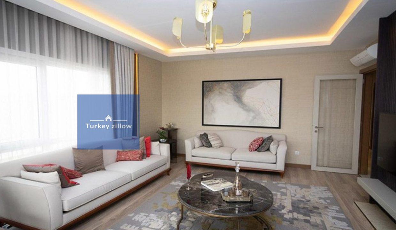 پروژه ساختمانی با تضمین دولت ترکیه (5)