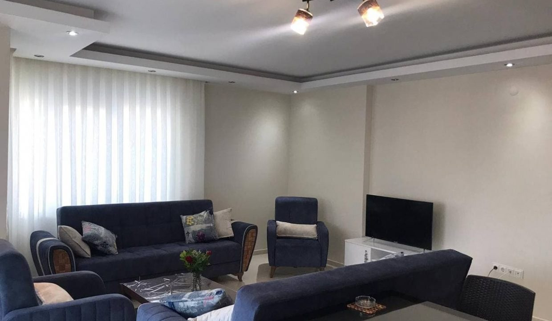 اجاره هفتگی آپارتمان در آلانیا با مبلمان (3)